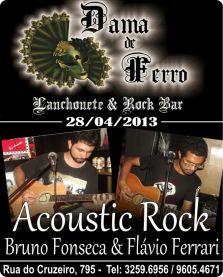 Bruno Fonseca & Flávio Ferrari 28-04-13